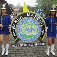 Edital para seleção de estudantes para participarem do Projeto da Banda Marcial do CAVN e Projetos de Esporte.