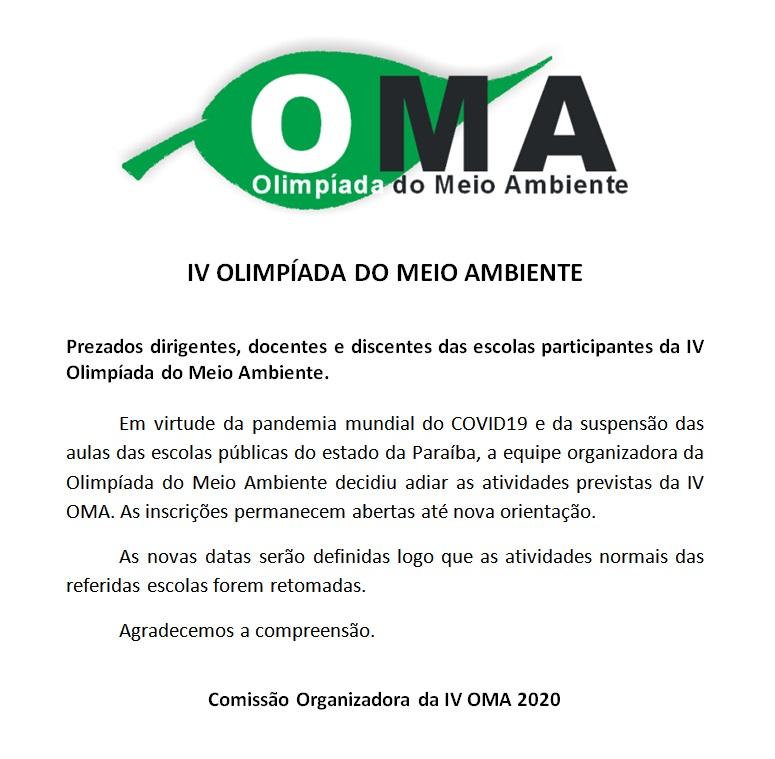 Nota sobre a mudança das datas da IV OMA.jpg