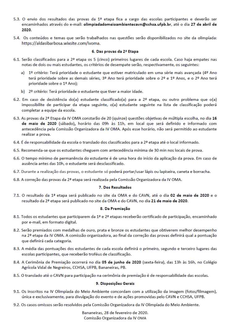 Regulamento da IV Olimpíada do Meio Ambiente 2020 02.png